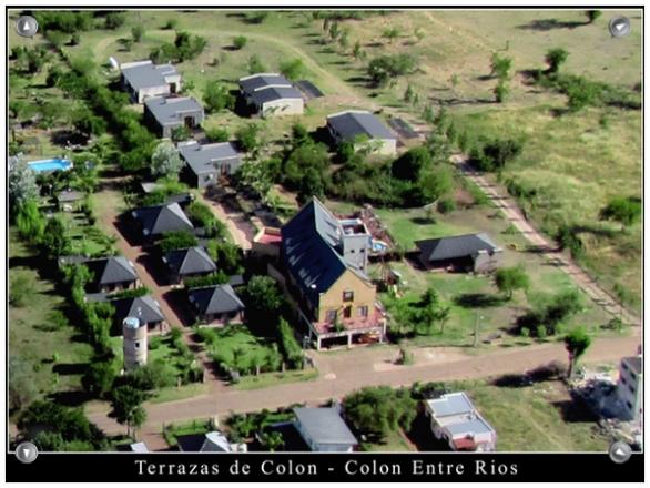Información De Bungalows Terrazas De Colón Colon Tierra